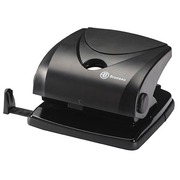 Bruneau Office Hole Punch 2 Holes -30 Sheet Capacity