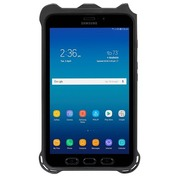 Targus Field-Ready Case - achterzijde behuizing voor tablet