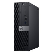 Dell OptiPlex 5060 - SFF - Core i5 8500 3 GHz - 8 Go - 500 Go