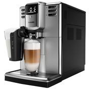 Philips Series 5000 EP5333 - automatisch koffiezetapparaat met cappuccinatore - zilver