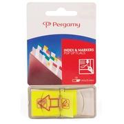 Pergamy 'Pop up drapeau' pijl