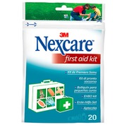 First aid kit Nexcare