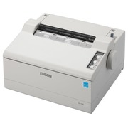 Epson LQ 50 - printer - monochrome - dot-matrix