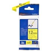 Brother TZeFX631 - flexibele ID-tape - 1 rol(len) - Rol (1,2 cm x 8 m)