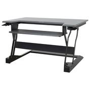 Ergotron WorkFit-T - standing desk converter