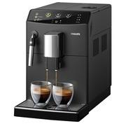 Philips 3000 series HD8827 - automatisch koffiezetapparaat - 15 bar - zwart