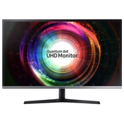 Samsung U32H850UMU - UH85 Series - LED-monitor - 4K - 32