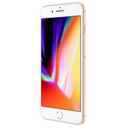 Apple iPhone 8 - goud - 4G LTE, LTE Advanced - 64 GB - GSM - smartphone