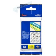 Brother TZeS131 - laminated tape - 1 roll(s) - Roll (1.2 cm x 8 m)
