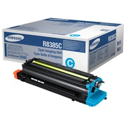 Samsung CLX-R8385C - cyan - original - printer imaging unit