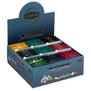 Tea bags Exclusive Selection Lipton - box of 108 bags
