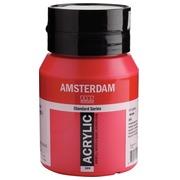 Amsterdam encre acrylique, bouteille de 500 ml, magenta primaire