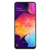 Samsung Galaxy A50 - white - 4G - 128 GB - GSM - smartphone