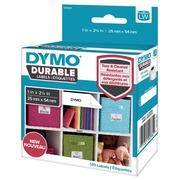 DYMO LabelWriter Address - etiketten - 160 etiket(ten) - 25 x 54 mm
