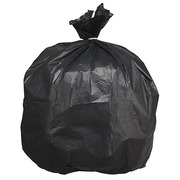 Garbage bag 30 L grey economic - pack of 1000