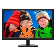 Philips V-line 223V5LSB2 - LED monitor - Full HD (1080p) - 21.5