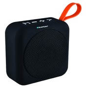 Wireless bluetooth speaker black Blaupunkt