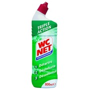 Gel WC Net Professionnel triple action - bottle of 800 ml