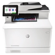 HP Color LaserJet Pro MFP M479fdw - multifunction printer - color