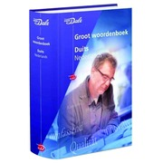 Dictionnaire Van Dale gros Allemand-Néerlandais