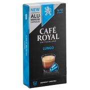 Capsules de café Café Royal Lungo - Boîte de 10