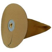 Sacs papier pour aspirateur ICA YP 1/5 - Lot de 10