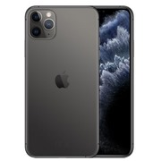 Apple iPhone 11 Pro Max - space gray - 4G - 256 GB - GSM - smartphone