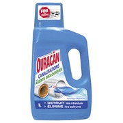 WC Net Ouragan canalisations biologique marine – Flacon de 1 litre