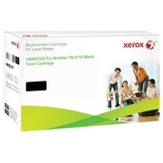 Toner Xerox noir alternative pour Brother TN 2110