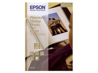 Papier photo ultra glacé Epson 10 x 15 cm 255 g - 40 feuilles