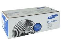 Toner Samsung SCX-D 4200 A zwart