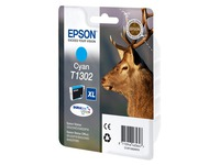 Cartridge Epson T130X Einzelfarben