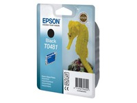 Cartridge Epson T0481 zwart