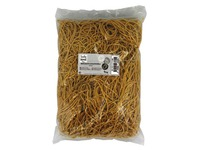 Rubber bands 150 mm - Bag of 1 kg