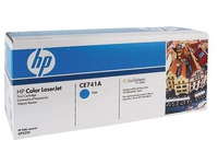 Toner HP 307A couleurs séparées