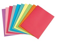Package, 250 JMB subsleeves, vivid colours, assorted