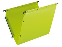 Suspension files for cabinets 33 cm, polypropylene, normal bottom