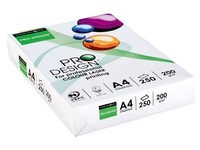 Paper A4 white 200 g Pro Design - Ream of 250 sheets