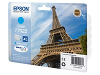 Cartridge Epson T7022 cyaan