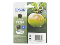 Cartridge Epson T1291 zwart