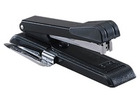 Stapler with staple remover Bostich B8R - black