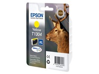 Cartridge Epson T1304 geel