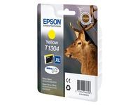 Cartridge Epson T130X afzonderlijke kleuren