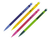 Propelling pencil Bic Matic retractable point 0,7 mm HB