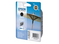 Cartridge zwart Epson C13T044140 - Epson T0441