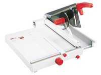 Professionele snijmachine A4 1038 Ideal - capaciteit 50 vellen