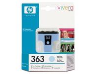 Cartridge HP 363 afzonderlijke kleuren