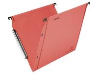 Suspension files for cabinets 33 cm Premium kraft LMG Esselte normal bottom colour