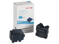 Pack de 2 Toner Xerox 108R0093X couleurs séparées