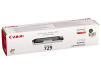 Toner Canon CRG 729 zwart voor laserprinter